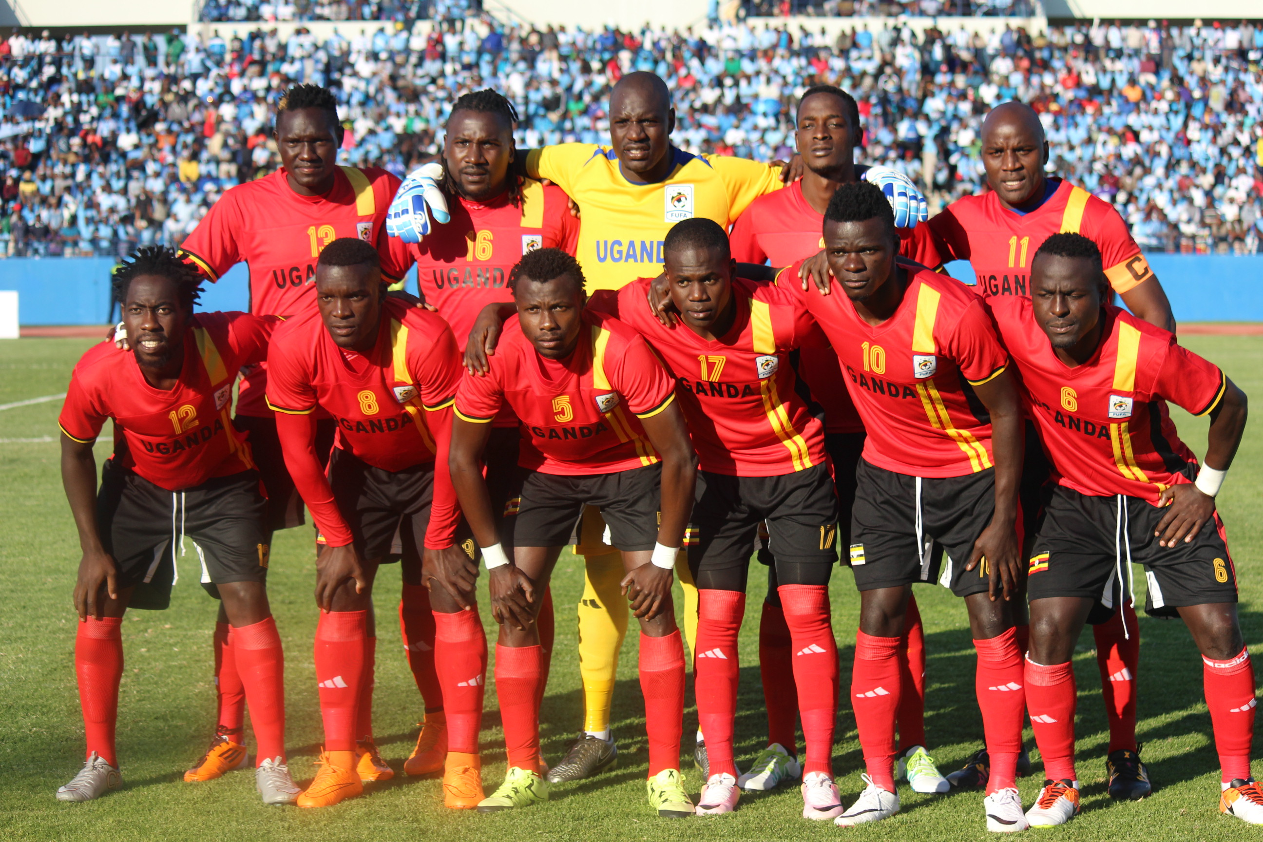 uganda online