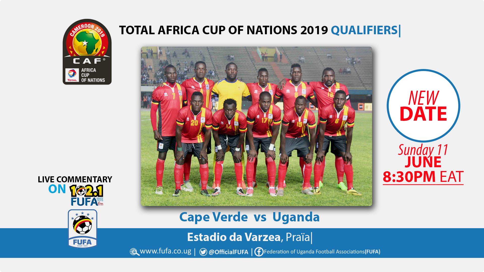afrikacup 2019
