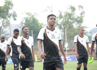 Cranes News Archives - FUFA: Federation of Uganda Football