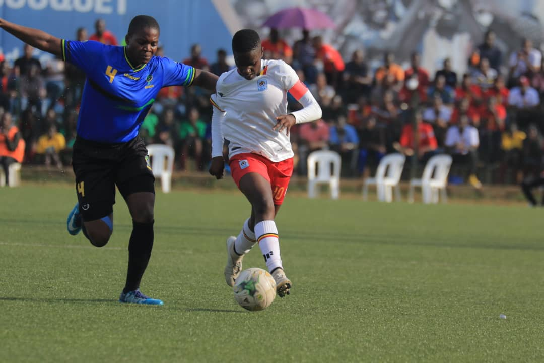 Tanzania Football Federation submits appeal to CAF