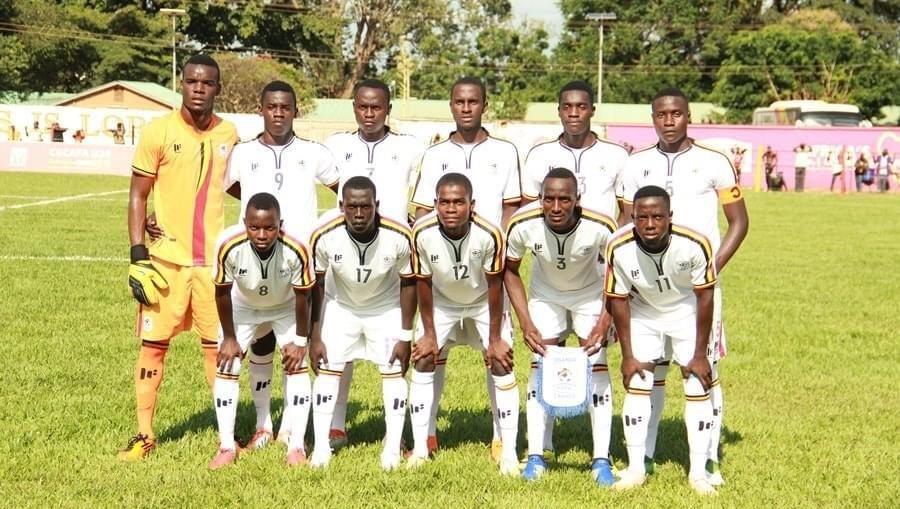 2020 CECAFA U17 and U20 draws: Uganda to face Kenya, South Sudan - FUFA:  Federation of Uganda Football Associations